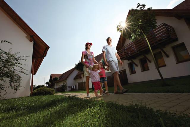 Slovinsko - Lendava - Lipov Gaj