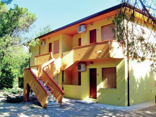 Itálie - Rosolina Mare - Luisa