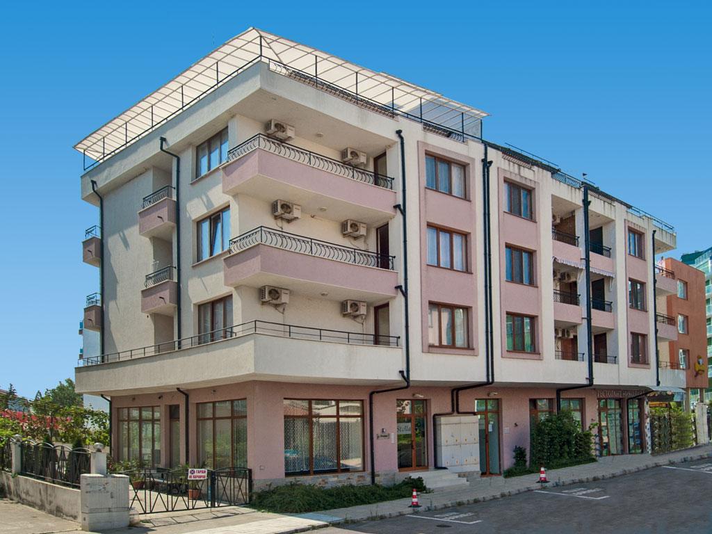 Bulharsko - Primorsko - Stella