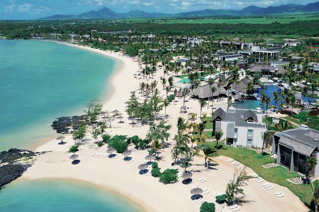 Mauritius - Východní pobreží - Long Beach Golf & SPA Resort