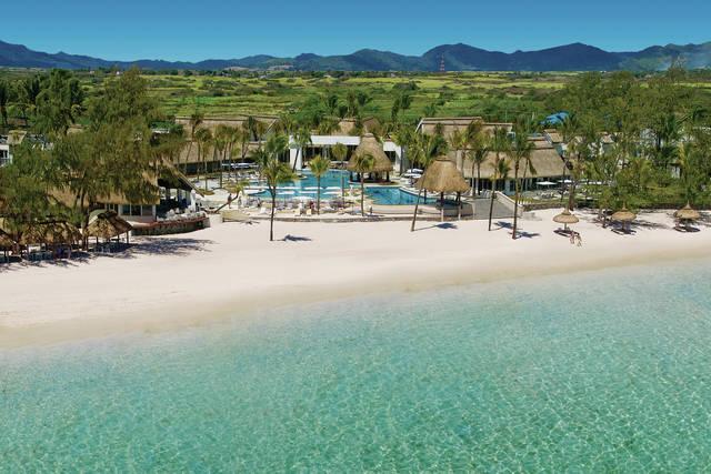 Mauritius - Východní pobreží - Ambre Resort & SPA