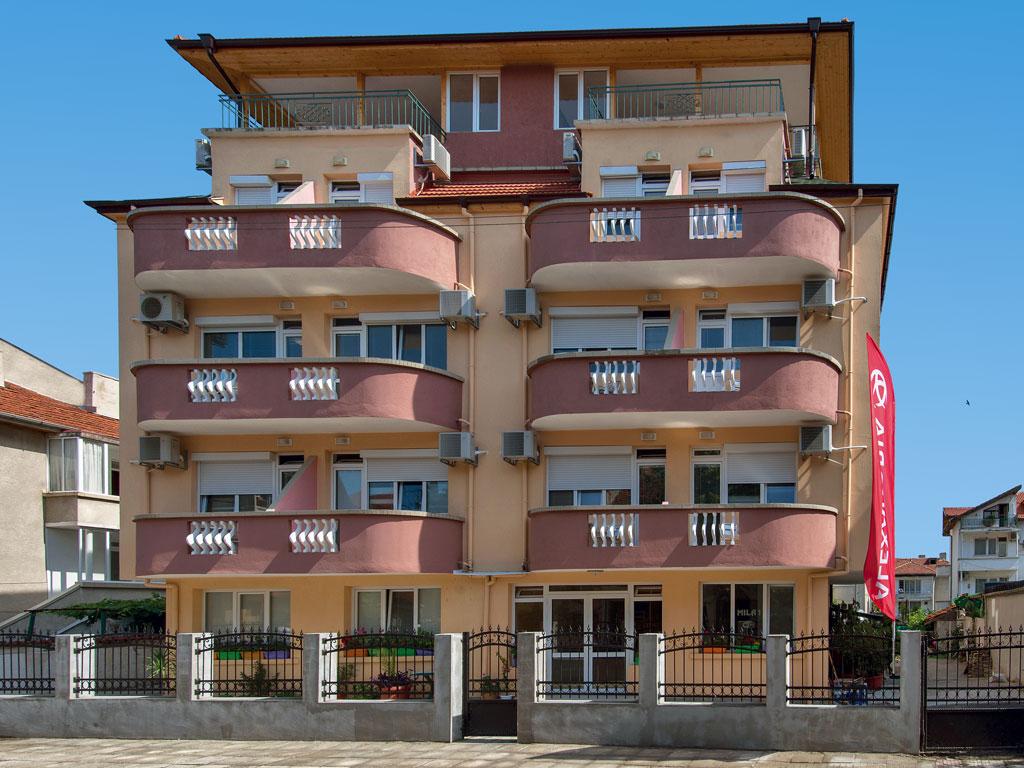 Bulharsko - Primorsko - Mila II