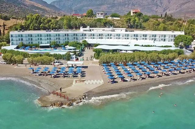 Recko - Erateini - Delphi Beach Alexandria Club