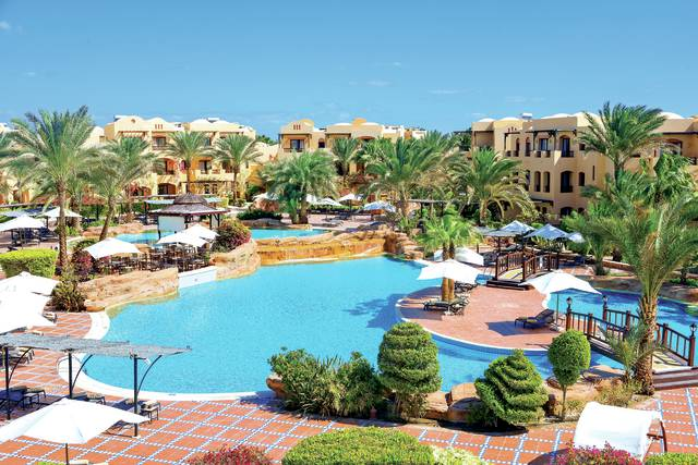 Egypt - Marsa Alam - Steigenberger Coraya Beach