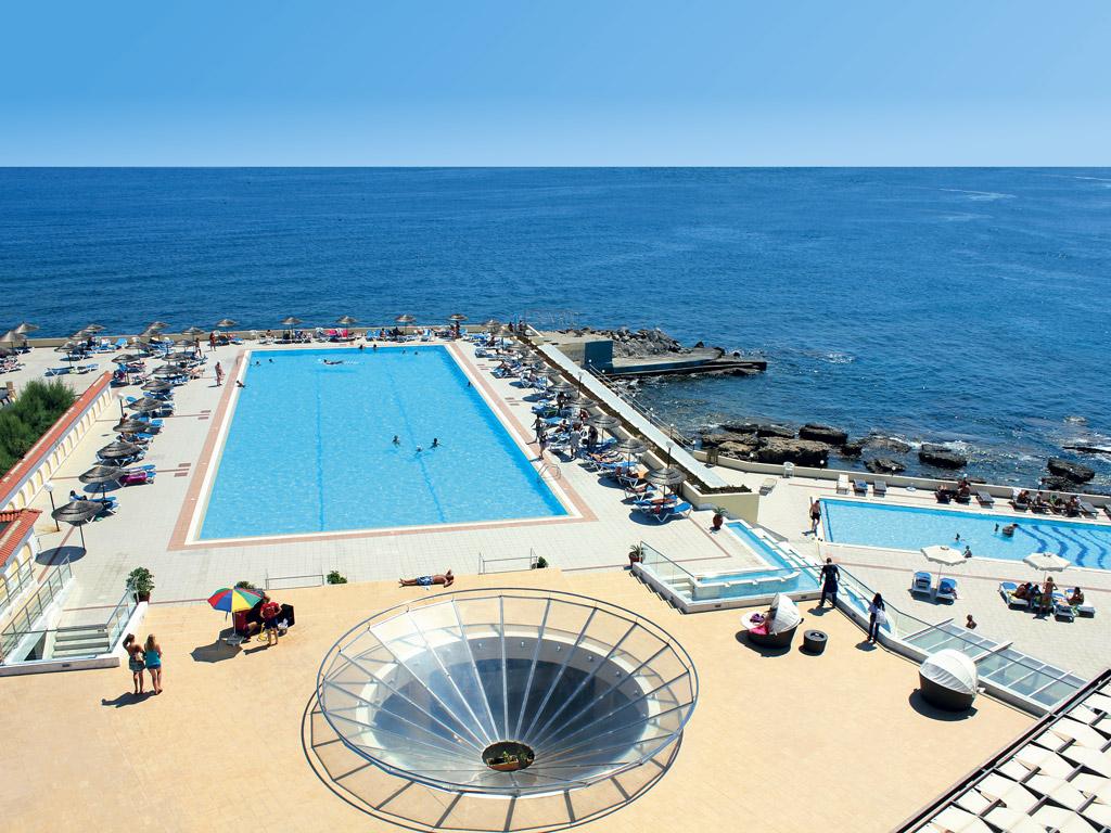 Recko - Kalithea - Eden Roc Resort