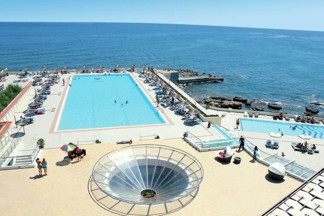 Recko - Kalithea - Eden Rock Resort
