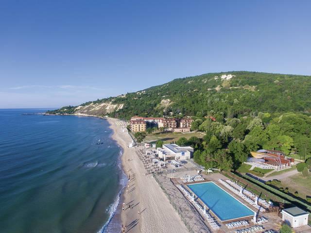 Bulharsko - Kranevo - Effect Algara Beach