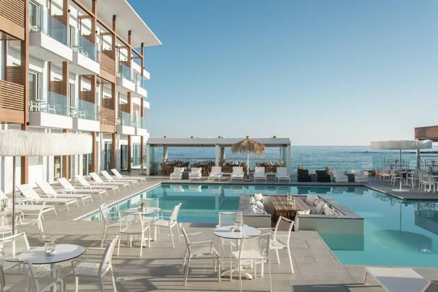 Recko - Malia - Ammos Beach Resort