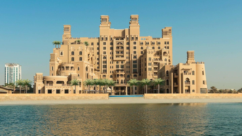 S.A. Emiráty - Sharjah - Sheraton Sharjah