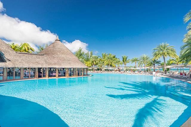Mauritius - Jihozápadní pobreží - Riu Creole