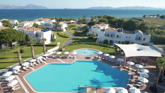 Recko - Mastichari - Neptune Resort & SPA