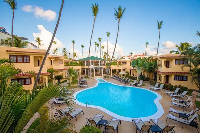 Dominikánská republika - Punta Cana - Whala Bavaro