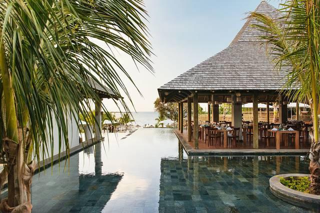 Mauritius - Severozápadní pobreží - Zilwa Attitude