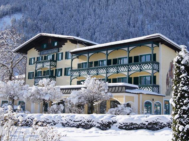 Rakousko - Dachstein West - Landgasthof Torrenerhof