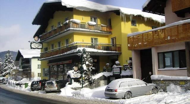 Rakousko - Dachstein West - Gasthof Musikantenwirt