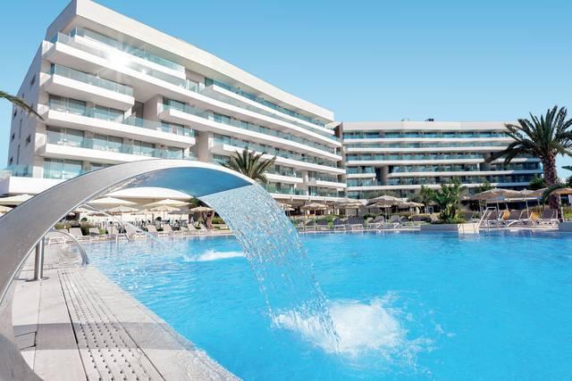 Španelsko - Playa de Palma - Hipotels Gran Playa de Palma