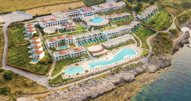 Recko - Kalithea - Kresten Royal Villas and Spa