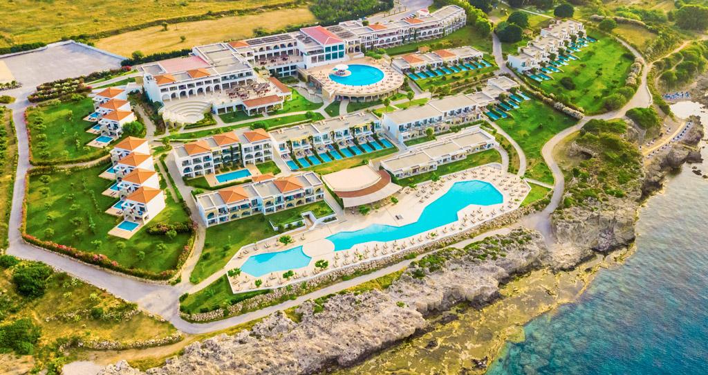 Recko - Kalithea - Kresten Royal Euphoria Resort
