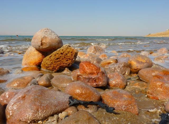 Mrtvé more