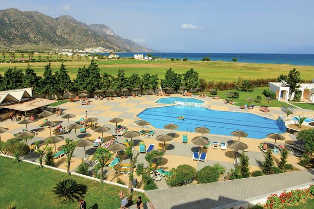 Recko - Kardamena - Sovereign Beach Alexandria Club