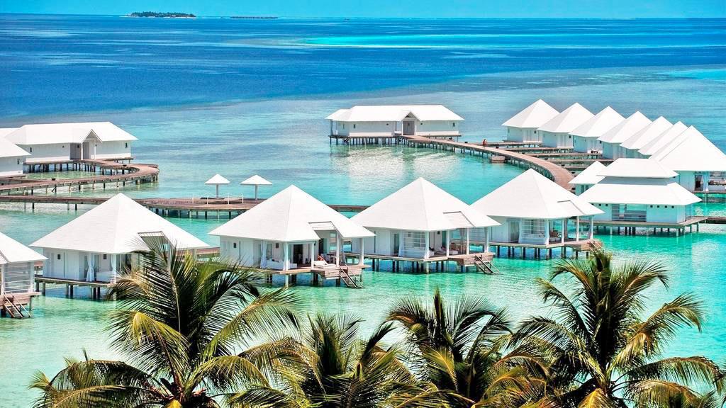 Maledivy - Jižní Ari Atol - Diamond Arthuruga