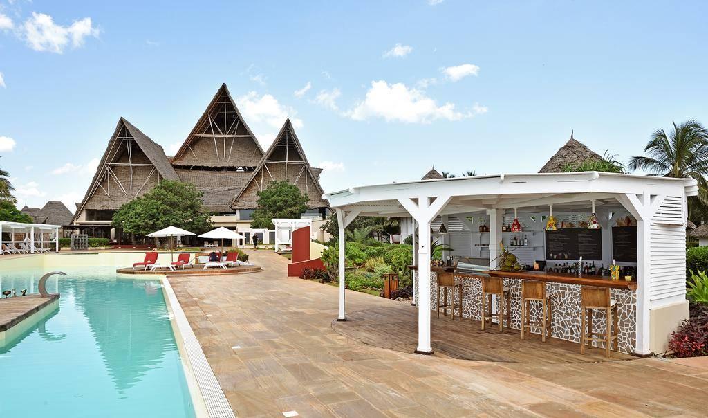 Zanzibar - Nungwi - Essque Zalu