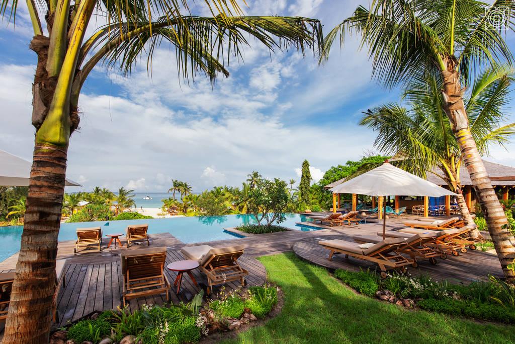 Zanzibar - Kendwa - Zuri Zanzibar Resort