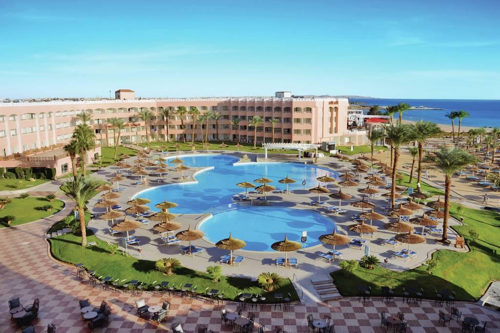 Egypt - Hurghada - Pickalbatros Beach Resort