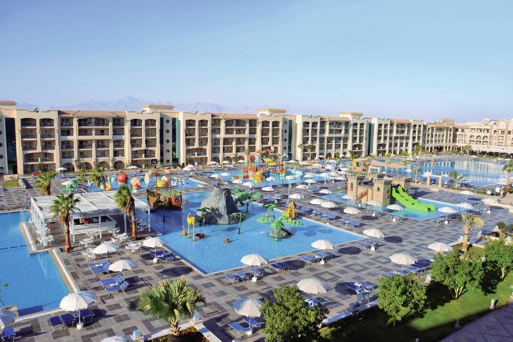 Egypt - Hurghada - Pickalbatros White Beach Resort