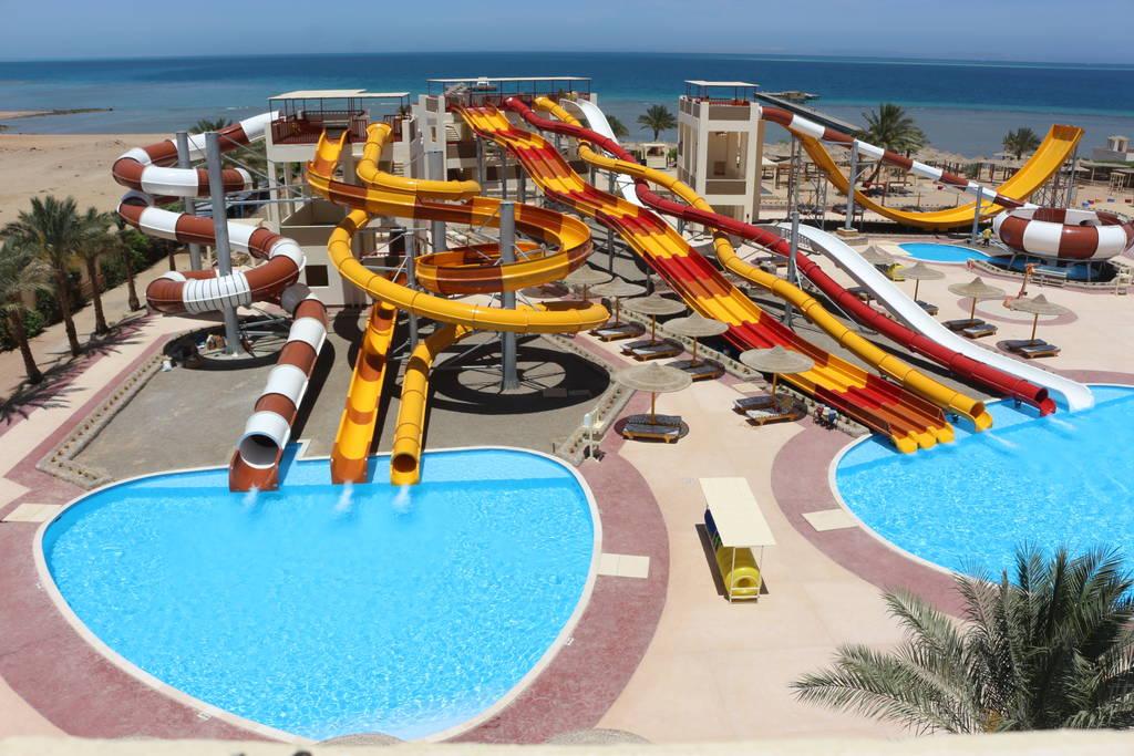 Egypt - Hurghada - Nubia Aqua Beach Resort