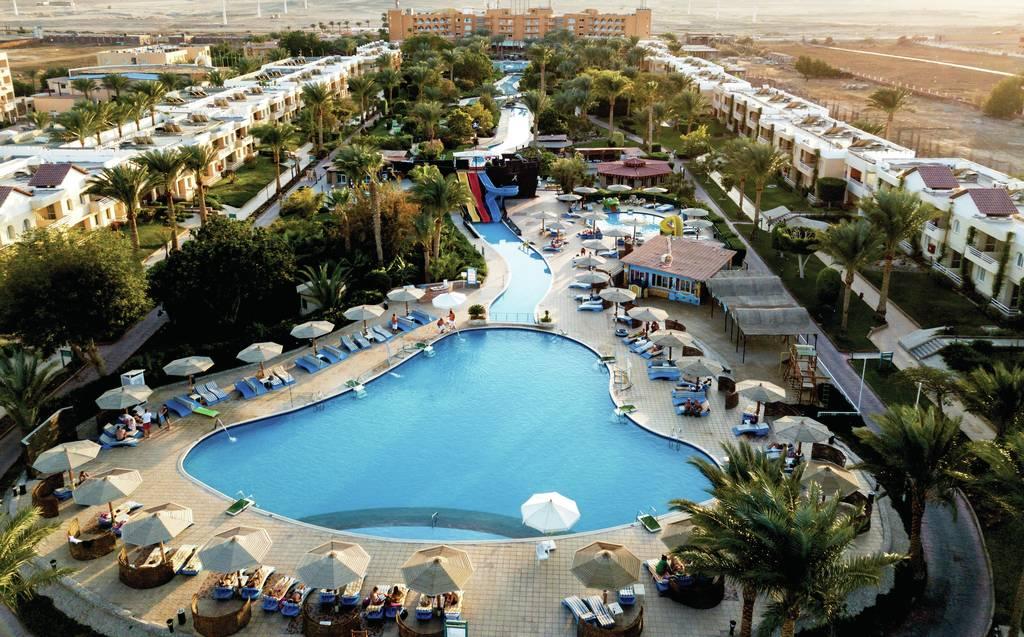 Egypt - Hurghada - Golden Beach Resort