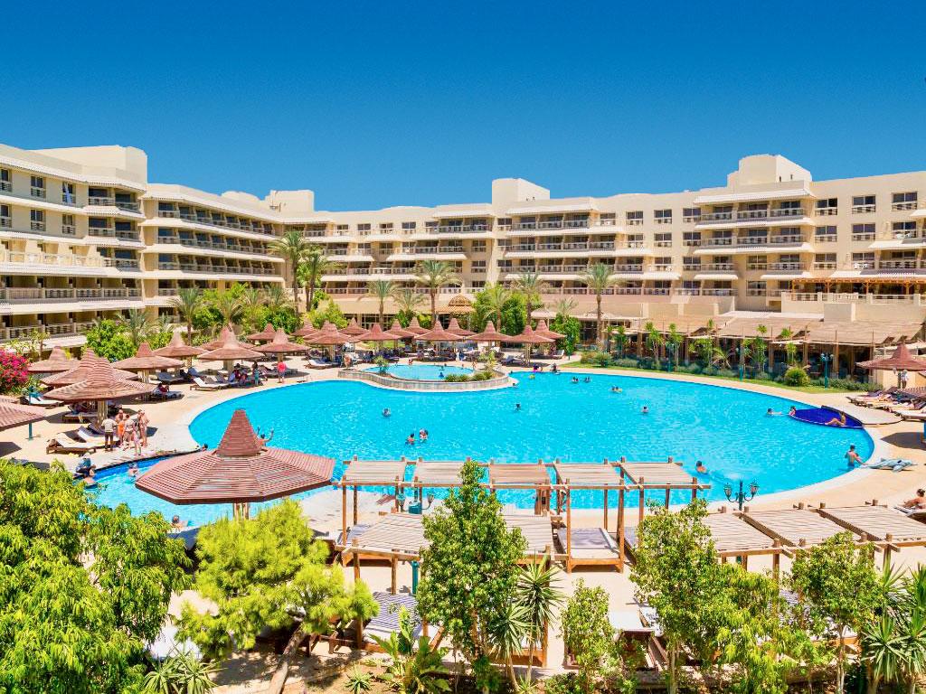 Egypt - Hurghada - Sindbad Club