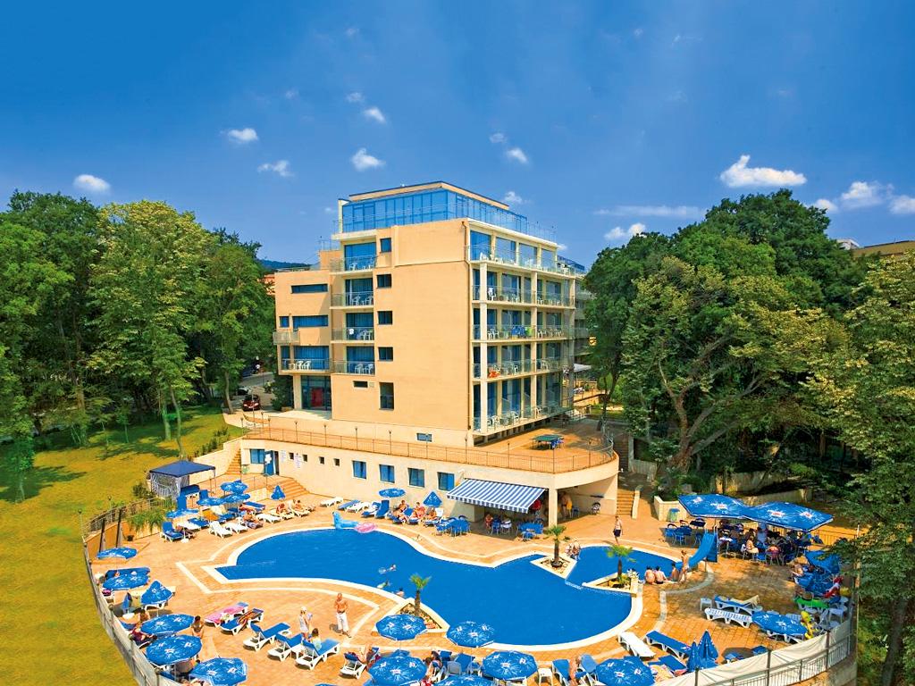 Bulharsko - Zlaté Písky - Holiday Park