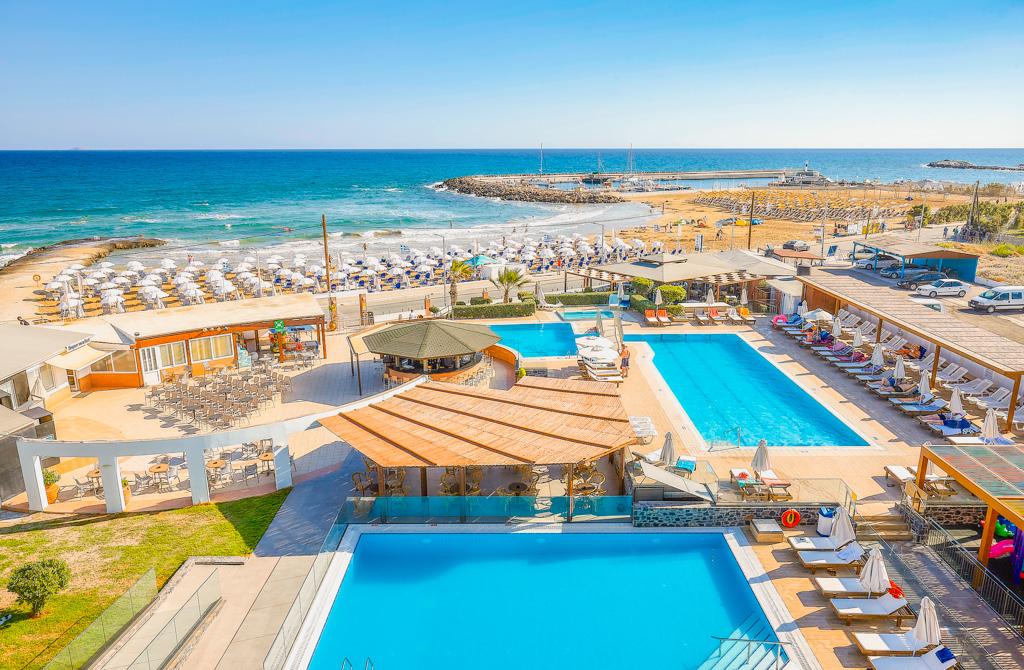 Recko - Gouves - Astir Beach Alexandria Club