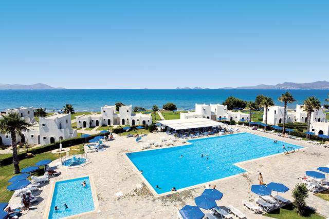 Recko - Lambi - Aeolos Beach
