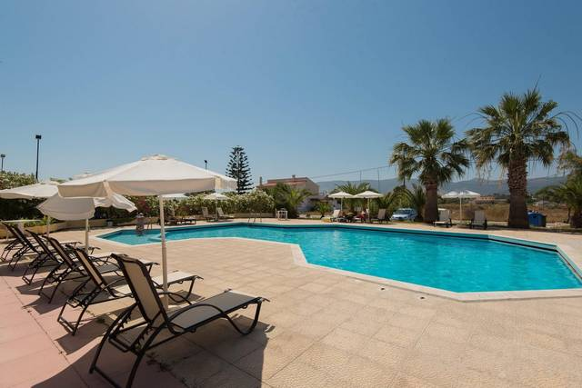 Recko - Lambi - Leonidas Hotel and Suites