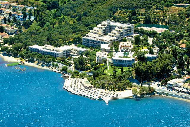 Recko - Agios Ioannis Peristeron - Marbella