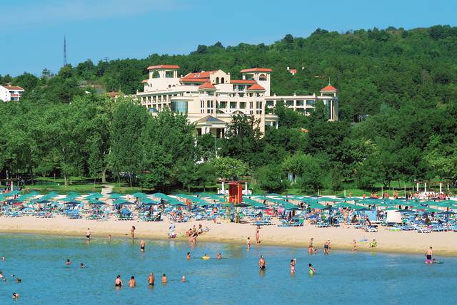 Bulharsko - Djuni - Belleville