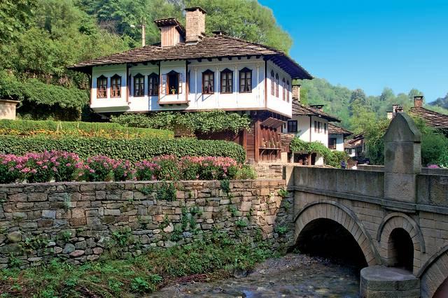 Bulharsko
