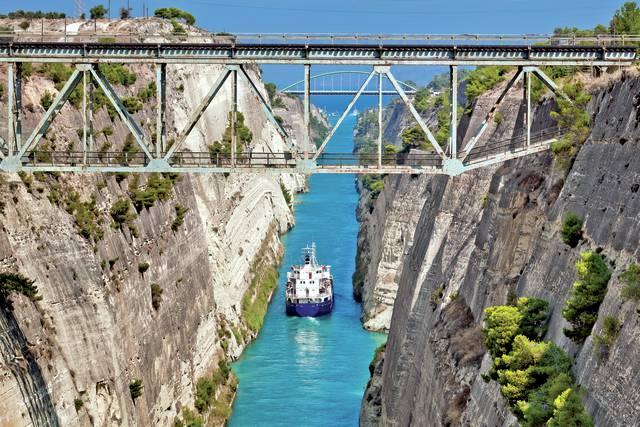 Korintský záliv