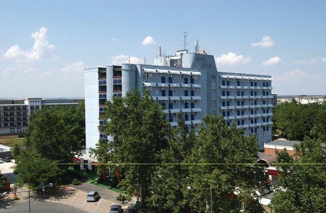 Madarsko - Bükfürdo - Répce