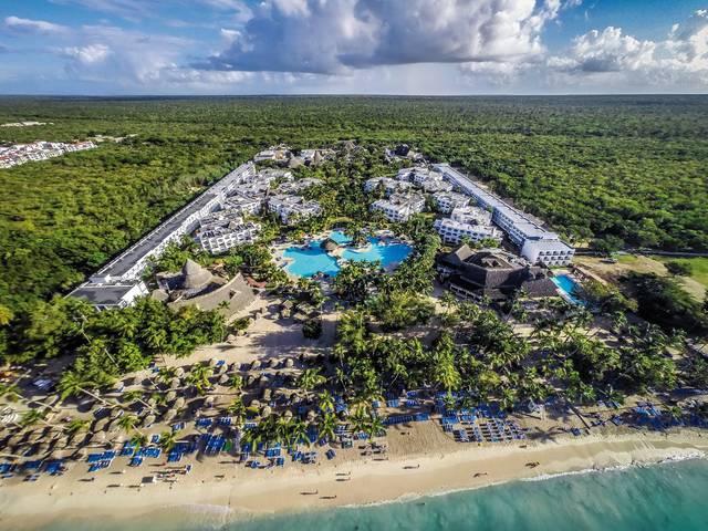 Dominikánská republika - Bayahibe - Be Live Canoa
