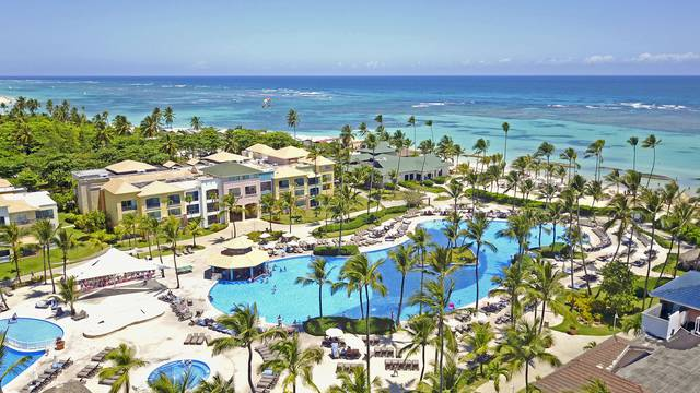 Dominikánská republika - Punta Cana - Ocean Blue & Sand