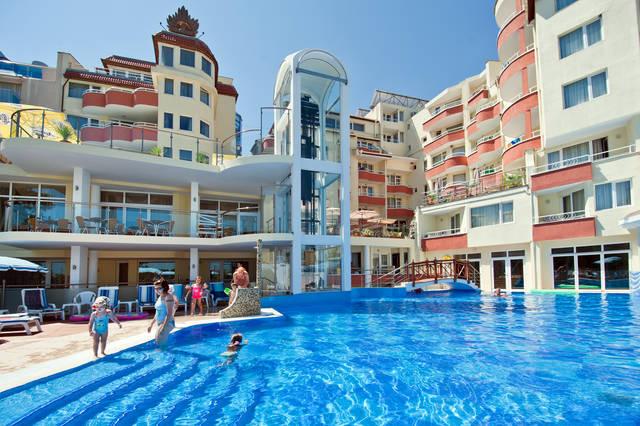 Bulharsko - Sozopol - Villa List