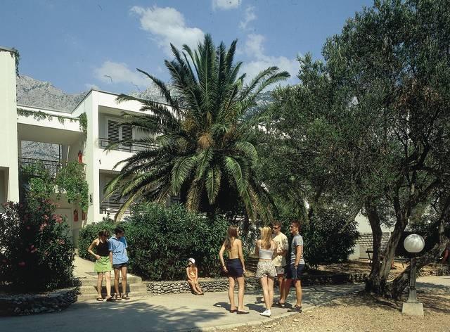 Chorvatsko - Makarska - Rivijera Sunny Resort by Valamar