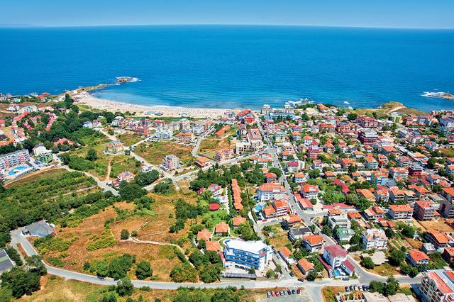 Bulharsko - Lozenec - Penziony Lozenec