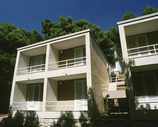 Chorvatsko - Ruskamen - Sagitta (apartman)