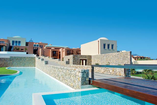 Recko - Kardamena - Atlantica Belvedere Resort & SPA