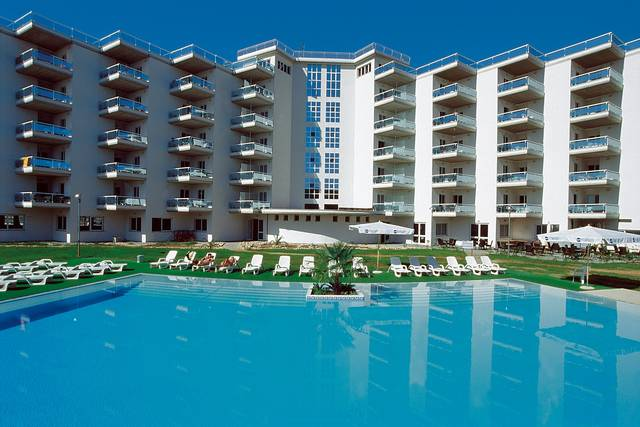 Itálie - Silvi Marina - Elena Club Resort