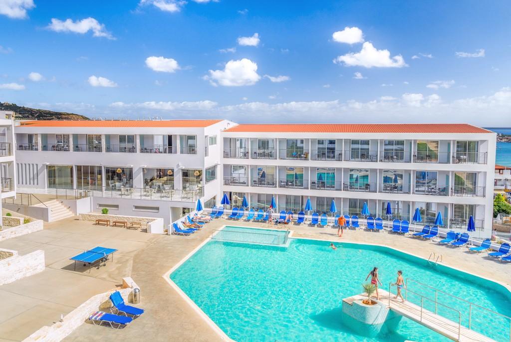 Recko - Bali - Atali Grand Resort Alexandria Club